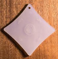Изображение Лекала для проверки формы накладки