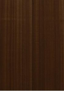 Изображение Махагон сапеле, комплект заготовок нижней деки