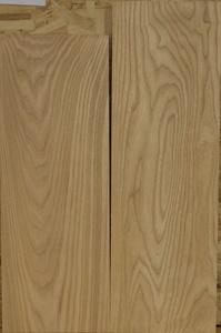 Изображение Ясень белый, комплект заготовок корпуса гитары