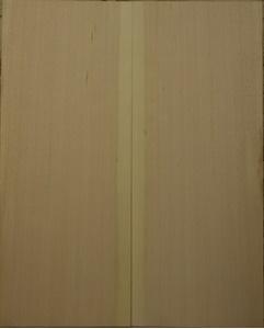 Изображение Кедр алтайский, комплект заготовок верхней деки. Сорт А.