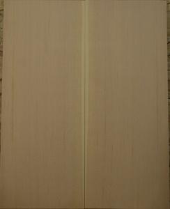 Изображение Кедр алтайский, комплект заготовок верхней деки. Сорт ААА.