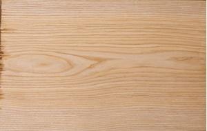 Изображение Ясень белый. Заготовка корпуса гитары цельная