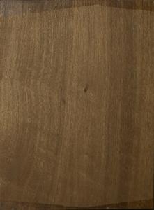 Изображение Махагон сапели. Заготовка корпуса гитары цельная